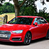 Audi A4, A4 saloon, TFSI, new cars, executive car, prestige car, DriveWrite Automotive, motoring blog, car blog