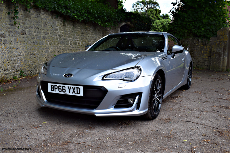 Contact, Subaru BRZ, sports car, sports tourer, new cars, Japanese cars, DriveWrite Automotive, motoring blog, car blog