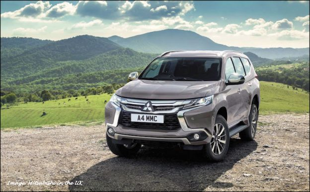 SUV, Mitsubishi Shogun Sport, Mitsubishi Shogun, Sport, Shogun, Mitsubishi, off-road, 4x4, AWD, Family car, Lifestyle, auto, DriveWrite Automotive, motoring blog, car blog