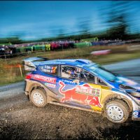 WRC, Elfyn Evans, Rally, motorsport, Welsh rally, Sebastien Ogier, autos, DriveWrite Automotive, Wales Rally, motoring blog, car blog