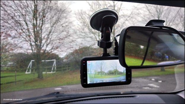 Proofcam, RAC107, dashcam, dashboard camera, road safety, car insurance, camera, DriveWrite Automotive, lifestyle auto, autos, motoring blog, car blog