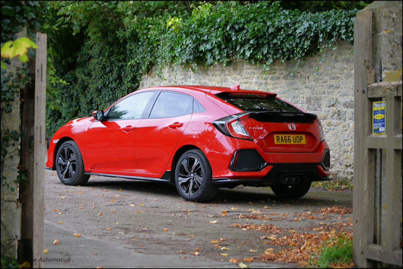 Honda Civic, hatchback, new cars, autos, hatchback, driving, lifestyle auto, DriveWrite Automotive, motoring blog, car blog, photography