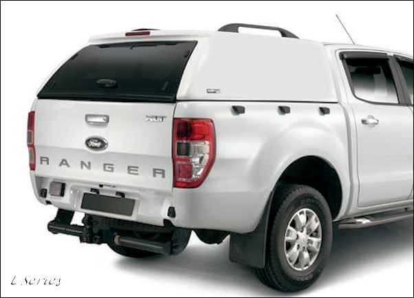 Ford Ranger Pickup Hard Top Or Canopy? WHAT TO GET & Ford Ranger Pickup Hard Top Or Canopy? WHAT TO GET: - DriveWrite ...