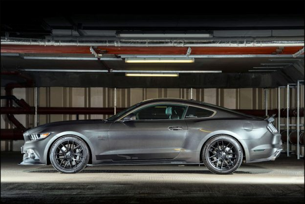 Steeda, Mustang, V8, Q500 Enforcer, sports car, Ford, new cars, custom cars, fast cars, DriveWrite Automotive, motoring blog, car blog, autos, lifestyle