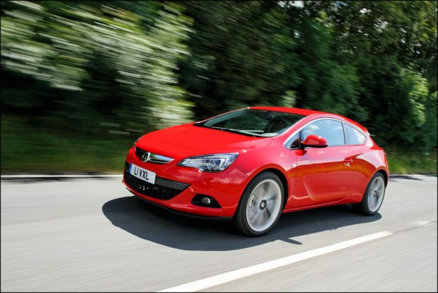 GTC, Astra, Vauxhall, new car, used car, driving, coupe, DriveWrite Automotive, motoring blog, car blog