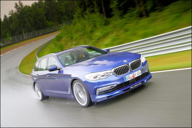 Alpina, B5 Bi-Turbo, estate car, touring car, fast car, BMW, lifestyle auto, business cars, DriveWrite Automotive, motoring blog, car blog