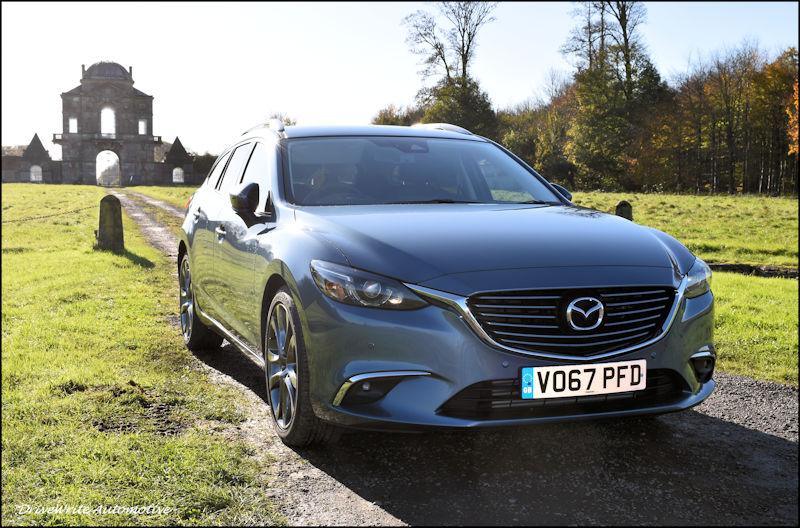 Mazda, MX-5, CX-3, Mazda 6, tourer, estate car, new cars, jinba ittai, Drivewrite Automotive, car blog, motoring blog, lifestyle, auto
