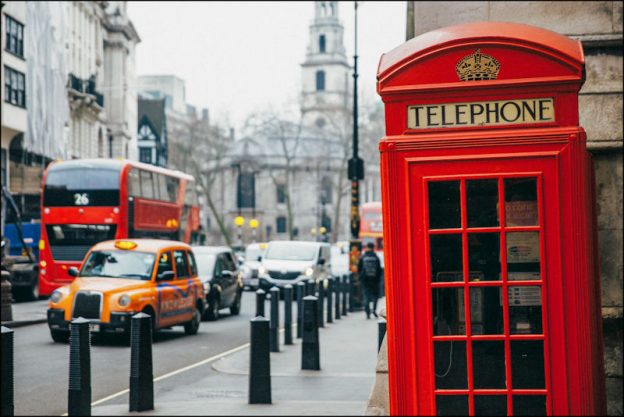 London, city tours, East End, driving, congestion, traffic, parking, congestion charge, DriveWrite Automotive, motoring blog, car blog