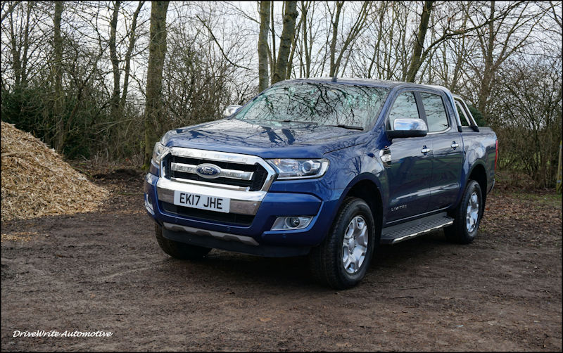 Ford Ranger, pickup, pickup truck, commercial vehicle, SUV, flatbed, new cars, used cars, DriveWrite Automotive, motoring blog, car blog