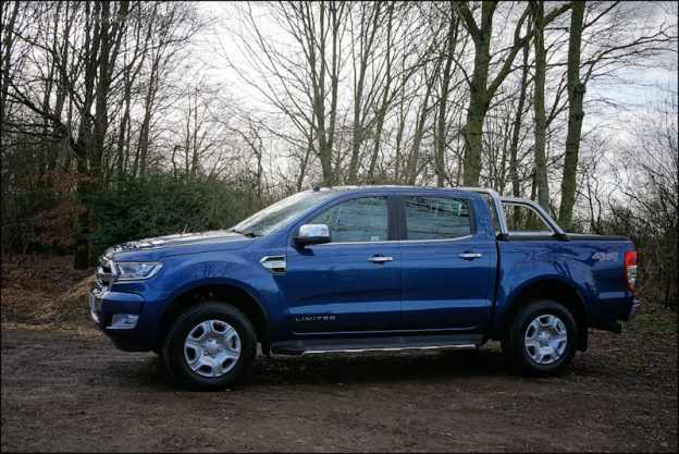 Ford Ranger, pickup, 4x4, pickup truck, commercial vehicle, SUV, flatbed, new cars, used cars, DriveWrite Automotive, motoring blog, car blog